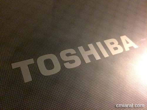 Buy Toshiba Laptop in Canada